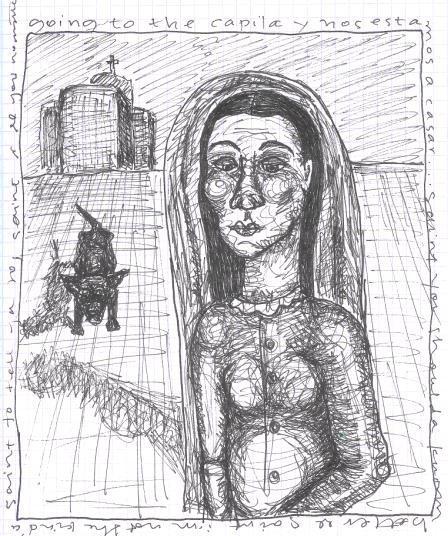 Doodle ofella