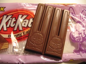 KitKat Easter Bunnies - img_6499