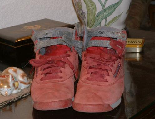 LittleRedShoes