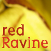 red Ravine -- a writing & art community blog