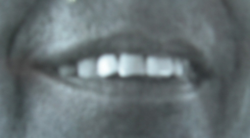 My Father's Smile, photo © 2007 Beth Bro Howard, all rights reserved