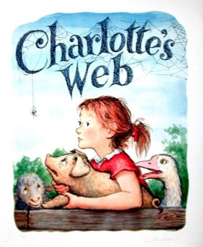 Charlotte'sWeb
