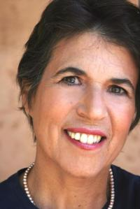 Natalie Goldberg, image by Mary Fiedt, all rights reserved.