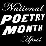 National Poetry Month at The Academy of American Poets