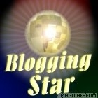 Blogging Star Award